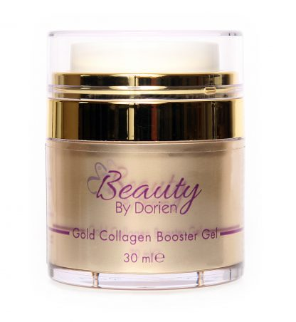 Anti-ageing collageen gel