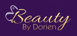 Beauty by Dorien - Logo