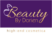 Beauty by Dorien Logo