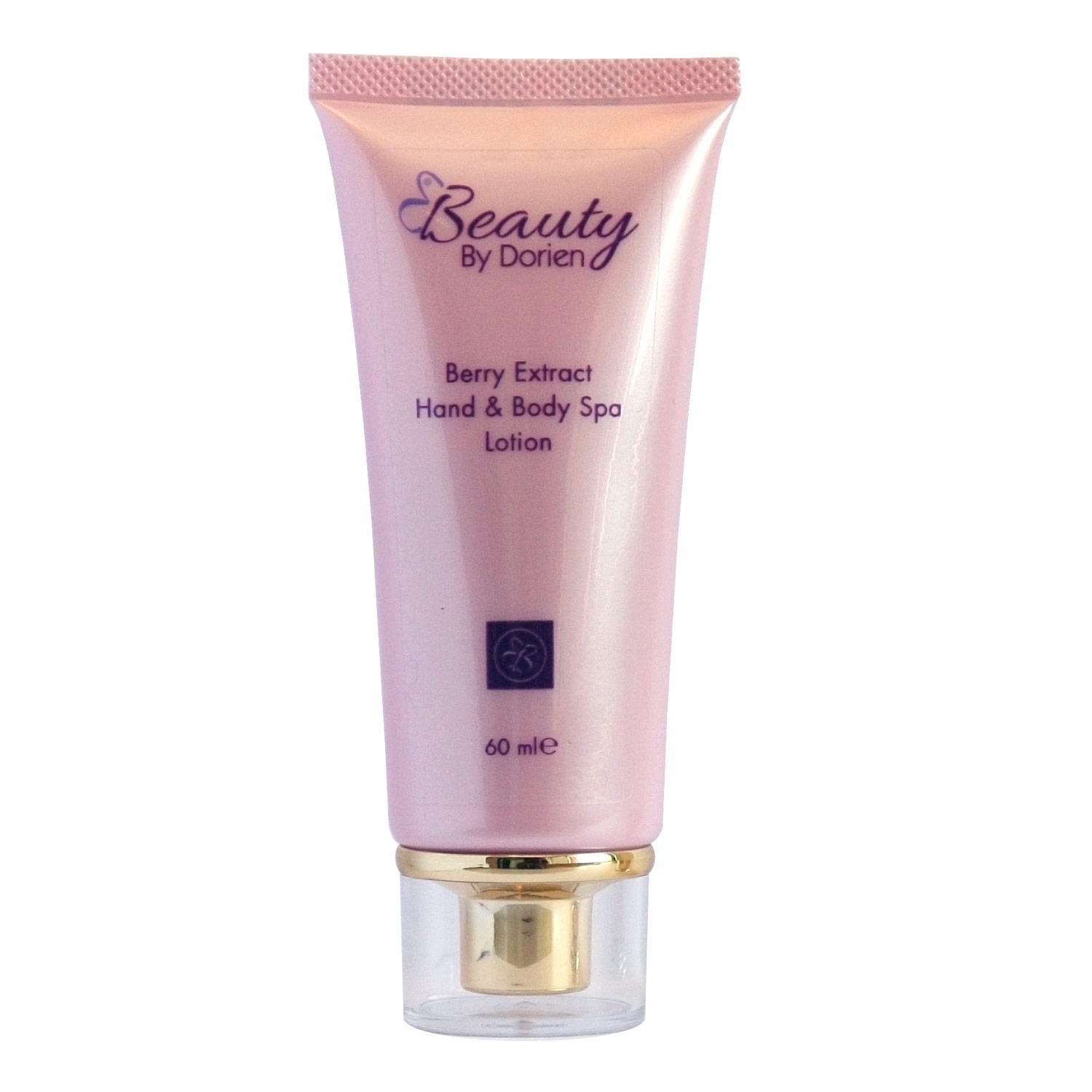 Handcrème & Body Lotion met Berry Extract