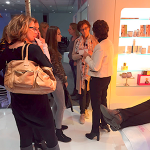 Gold Collagen Booster Gel workshop Dorien bij JK-Nederland