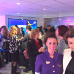 Workshop Dorien met Gold Collagen Booster Gel bij JK-Nederland