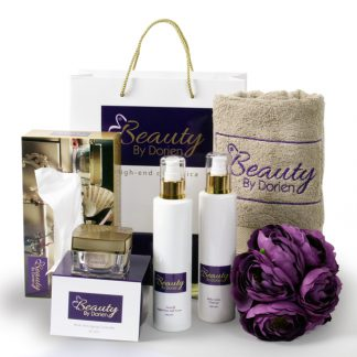 giftset Beauty By Dorien