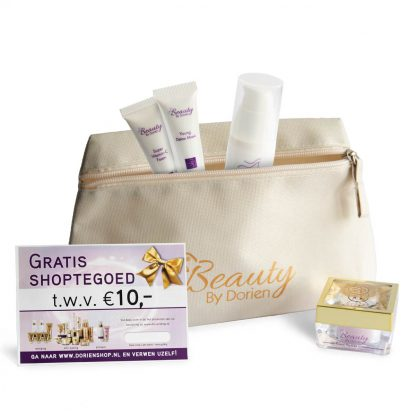 Beauty Bag Beauty By Dorien