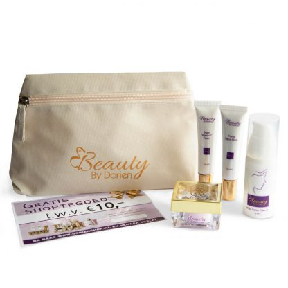 Beauty Bag BBD